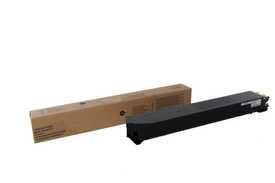 Sharp - Sharp MX-60-61 GTBA Siyah Orjinal Toner Y.K