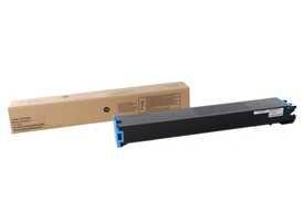 Sharp - Sharp MX-60GTCA Mavi Orjinal Toner