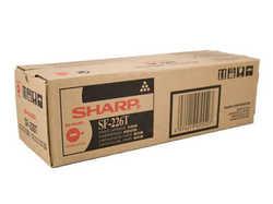 Sharp - Sharp SF-226 Orjinal Fotokopi Toner