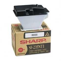 Sharp - Sharp SF-235 Orjinal Fotokopi Toner