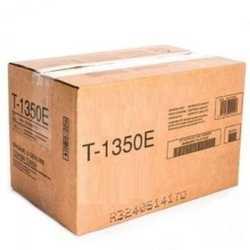 Toshiba - Toshiba T-1350E Muadil Fotokopi Toner