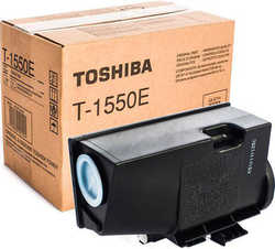 Toshiba - Toshiba T1550 Orjinal Fotokopi Toner