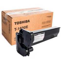 Toshiba - Toshiba T1600E Orjinal Fotokopi Toner
