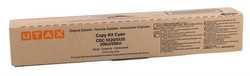 Utax - Utax CDC-5520 Mavi Orjinal Fotokopi Toner