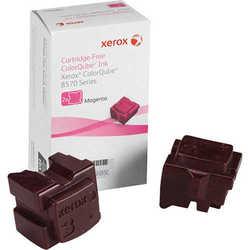 Xerox - Xerox ColorQube 8570-108R00927 Kırmızı Orjinal Kartuş