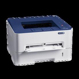 Xerox - Xerox Phaser 3052V_NI Wi-Fi + Ethernet Mono Lazer Yazıcı