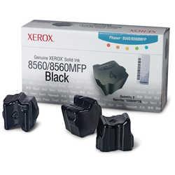 Xerox - Xerox Phaser 8560-108R00726 Siyah Orjinal Kartuş