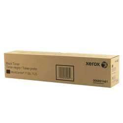 Xerox - Xerox Workcentre 7120-006R01461 Siyah Orjinal Fotokopi Toner
