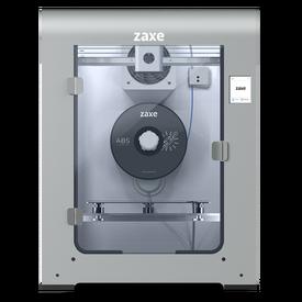 Zaxe - Zaxe Z1+ 3D Endüstriyel Yazıcı