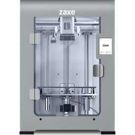 Zaxe - Zaxe Z1 3D Endüstriyel Yazıcı
